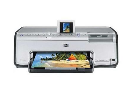 Драйвера vista для принтера hp