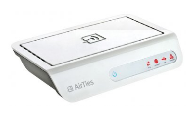 AirTies Air5020 USB Adapter Drivers v.5.2.3667.0 Windows XP 32 bits