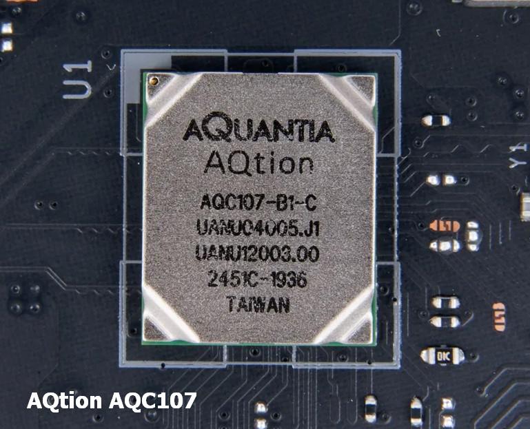 Marvell AQtion Network Adapter Drivers v.2.2.3.0 Windows 7 / 8 / 8.1 / 10 32-64 bits