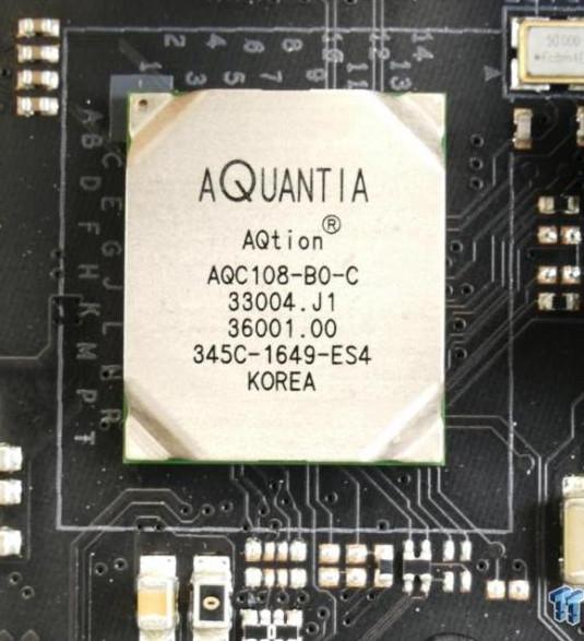 Aquantia AQtion Network Adapter Drivers v.2.1.020.0 Windows 7 / 8 / 8.1 / 10 32-64 bits