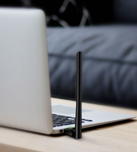 TP-LINK Archer T2U AC600 USB Wireless Adapter Driver Windows XP / Vista / 7 / 8 / 8.1 / 10 32-64 bits