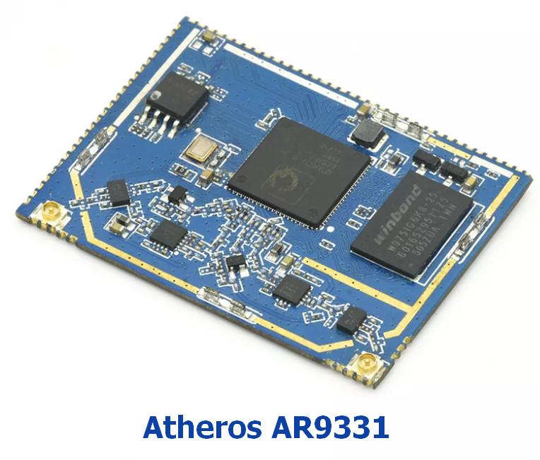 Qualcomm Atheros Wireless Driver v.12.0.0.927 Windows 10 64 bits