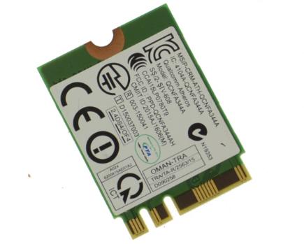 Qualcomm Atheros WiFi Driver Installation version …