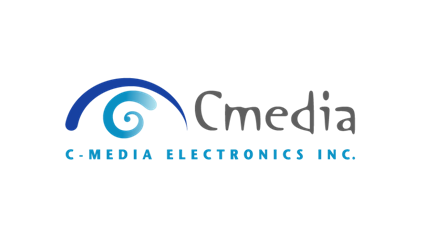 C-Media PCI Audio Device