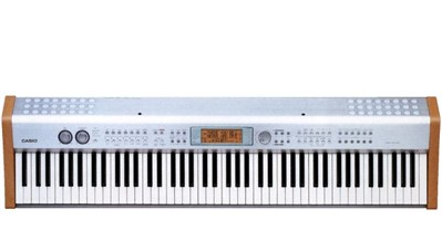 CASIO PL-40R USB MIDI Device Driver v.1.00.00.0004 Windows XP / Vista / 7 / 8 / 8.1 32-64 bits