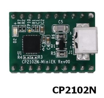 Silicon Labs CP210x Universal Windows Driver v.10.1.10.103 Windows 7 / 8 / 8.1 / 10 32-64 bits