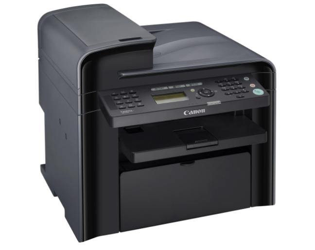Скачать драйвер для принтера сканера canon mf4410