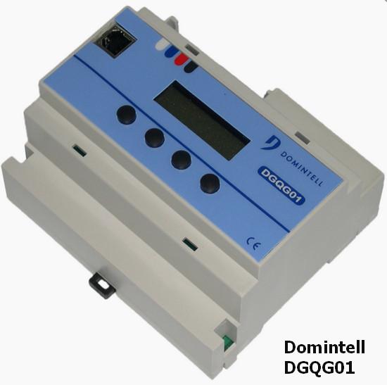 Trump Domintell DGQG01 USB Drivers v.2.10.00 Windows XP / Vista / 7 / 8 32-64 bits