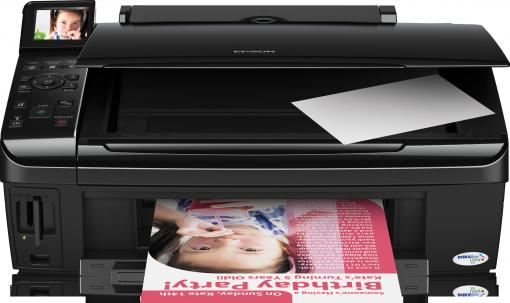 EPSON Stylus SX410/TX410 Printer Drivers v.3.7.5.0/6.62 Windws XP / Vista / 7 / 8 32-64 bits