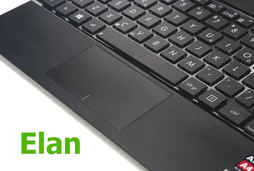 Elan TouchPad Drivers for HP v.18.2.28.2 Windows XP / Vista / 7 / 8 / 8.1 / 10 32-64 bits