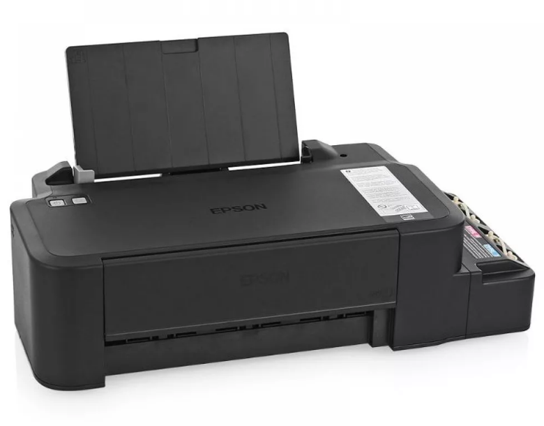 Epson L120 Printer Drivers v.2.11 Windows XP / Vista / 7 / 8 / 8.1 / 10 32-64 bits
