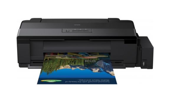Epson L1800 Printer Drivers v.2.12 Windows XP / Vista / 7 / 8 / 8.1 / 10 32-64 bits