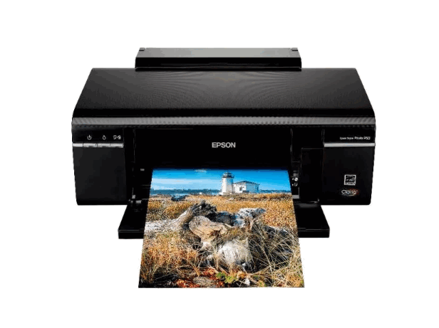 Epson Stylus Photo P50 Driver v.6.62 Windows XP / Vista / 7 / 8 / 8.1 / 10 32-64 bits