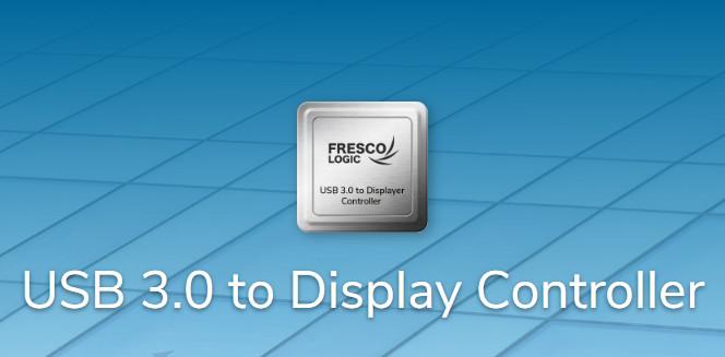 Fresco Logic USB 3.0 to VGA/DVI/HDMI Driver v.2.1.34054.0 Windows 7 / 8 / 8.1 / 10 32-64 bits