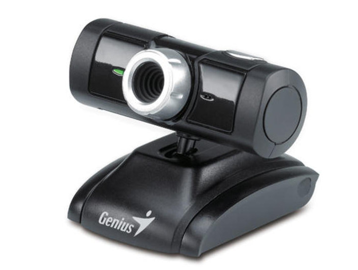 Genius Eye 110 WebCam Driver v.1.0.4.20 Windows XP / Vista / 7 / 8 / 8.1 / 10 32-64 bits