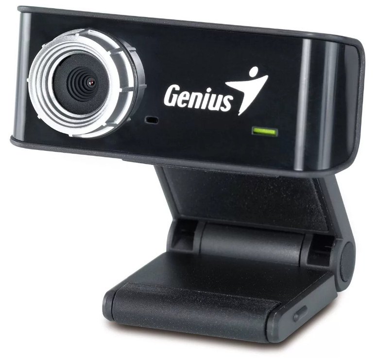 Genius iSlim 310 WebCam Driver v.1.0.0.28 Windows XP / Vista / 7 32-64 bits