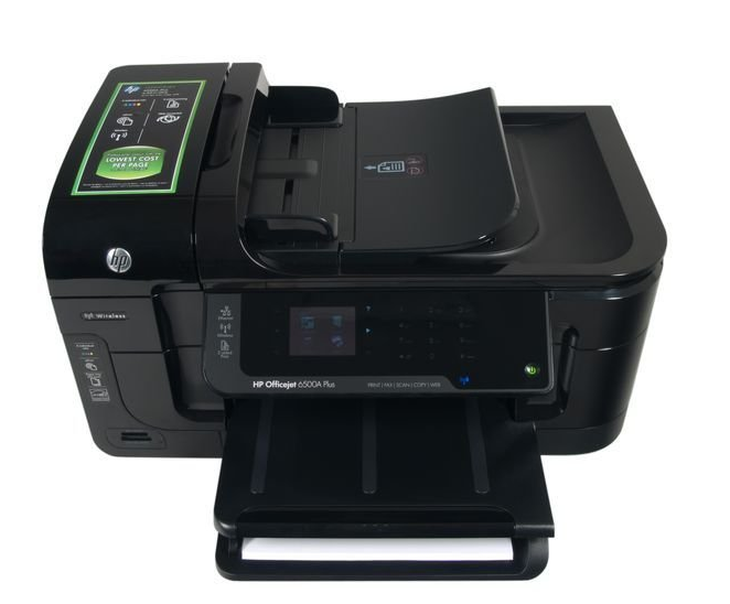 Драйвер принтера HP Officejet 6500 E710a-f Windows XP / Vista / 7 / 8
