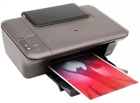 HP Deskjet 1050 Printer Driver for Windows