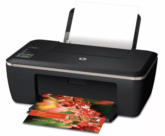 HP Deskjet Ink Advantage 2515 All-in-One v.28.8 Windows XP / Vista / 7 / 8 / 8.1 / 10 32-64 bits