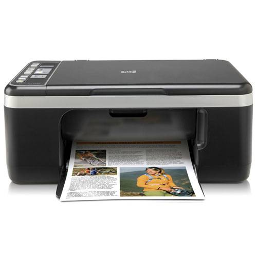 Drivers For HP Printer