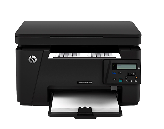 Printer Specifications for HP LaserJet Pro M125 M126 Printers