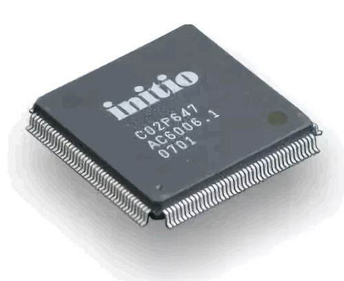 Initio INIC1622 S-ATA Raid Controller Driver v.4.13.10.0709 Windows XP 7 32-64 bits