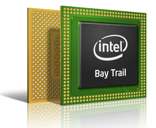 Intel Atom Processor Z3700 Series Package Driver