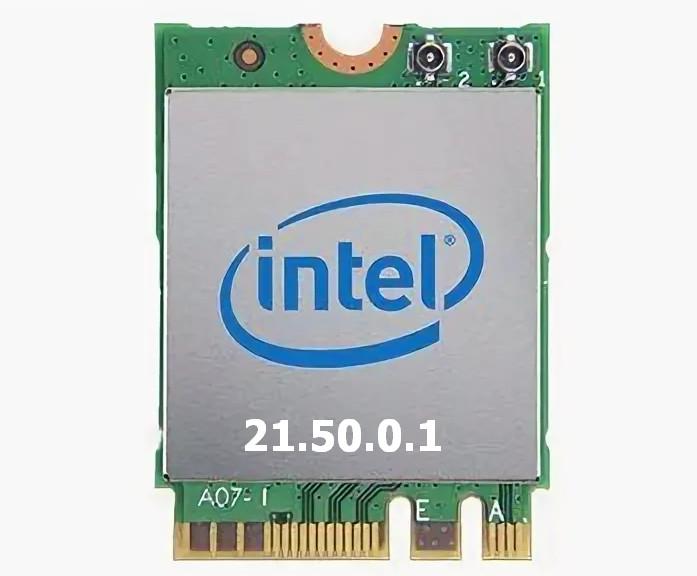 Intel Wireless Bluetooth Driver v.21.50.0.1 Windows 7 / 8 / 8.1 / 10 32-64 bits