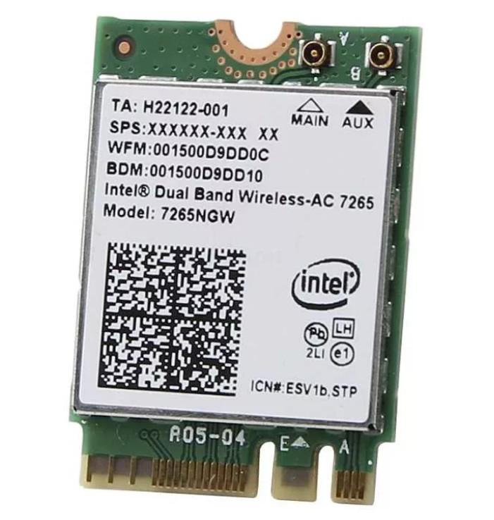 Intel Wireless Bluetooth Driver v.21.00.0.4 Windows 7 / 8.1 / 10 32-64 bits
