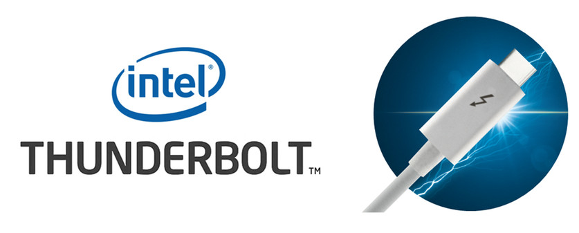 Intel Thunderbolt Controller Drivers v.16.3.71.9 Windows 7 / 8 / 8.1 32-64 bits