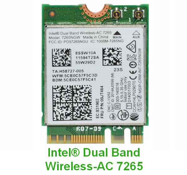Intel PROSet/Wireless Bluetooth Driver v.21.70.0.3 Windows 10 64 bits