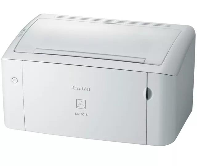 Canon i-SENSYS LBP3018 / LBP3050 R1.50 Ver.1.10
