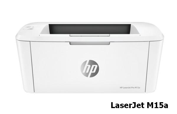 HP LaserJet Pro M15a Printer Drivers v.46.2.2637 Windows 7 / 8 / 8.1 / 10 32-64 bits