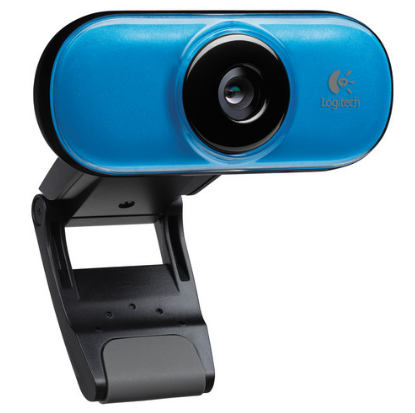 Logitech Webcam C210 Driver