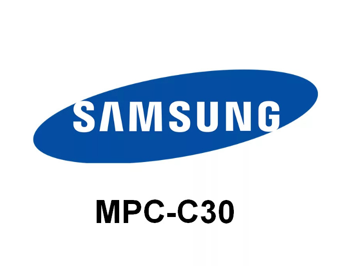 Samsung MPC-C30 / MPC-C20 AnyCam Drivers v.1.2.0.0 Windows XP 32 bits