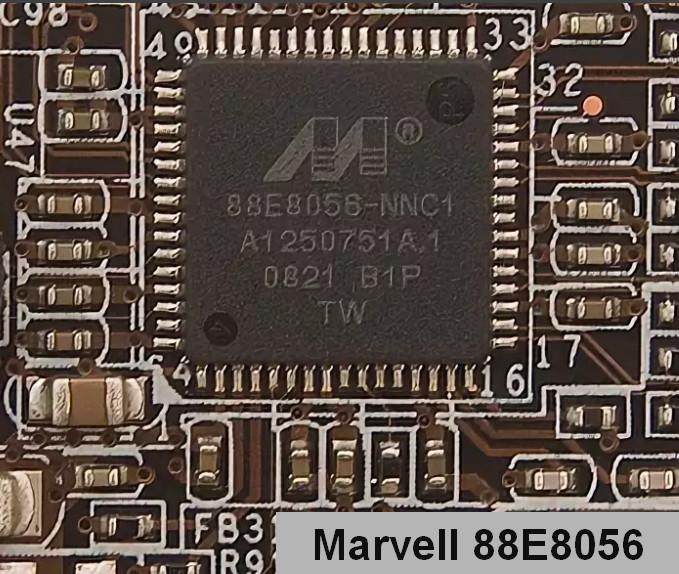 Marvell Yukon Ethernet Controller Drivers v.12.10.14.3 Windows XP / Vista / 7 / 8 32-64 bits