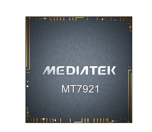 MediaTek MT7921 Wi-Fi 6/6E Wireless LAN Drivers v.3.00.01.1133 Windows 10 64 bits