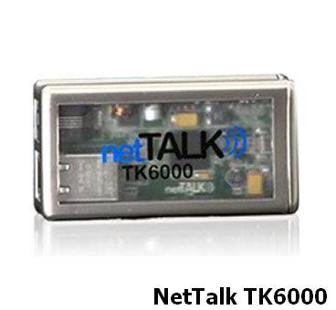 NetTalk TK6000 RNDIS Network Device Driver v.1.0.6 Windows XP / Vista / 7 32-64 bits