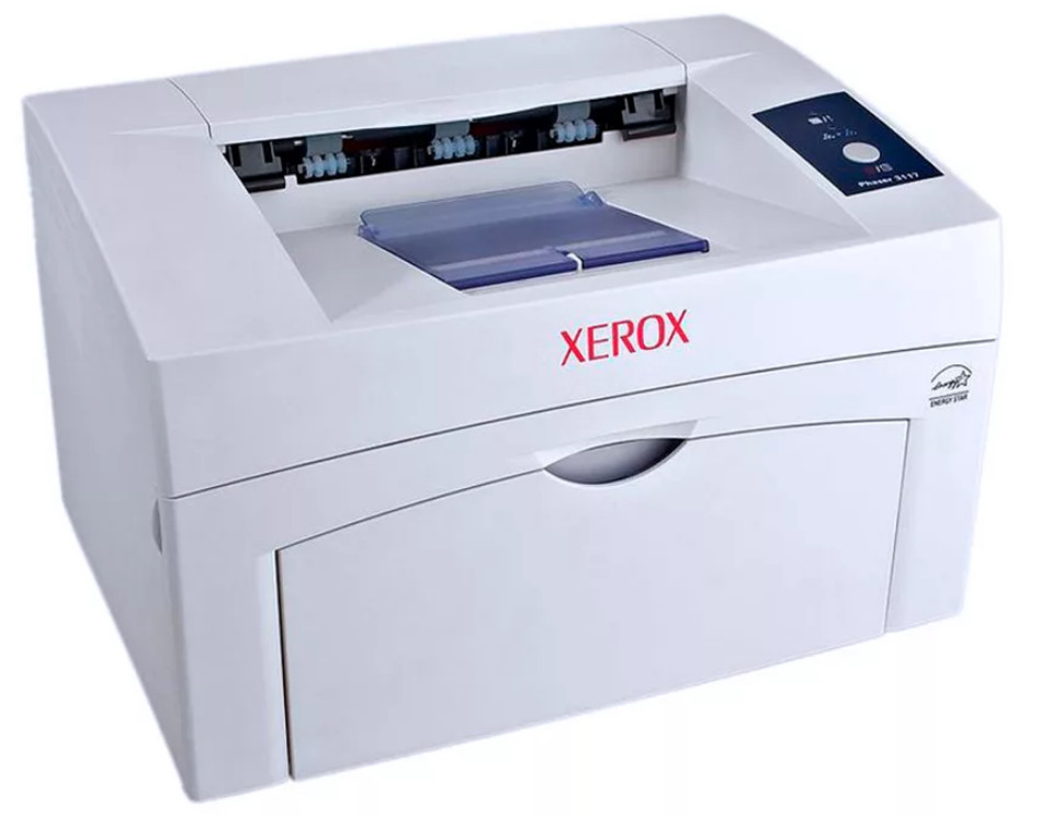 Xerox Phaser 3117 Printer Driver v.3.04.96.01 Windows XP / Vista / 7 / 8 / 8.1 / 10 32-64 bits