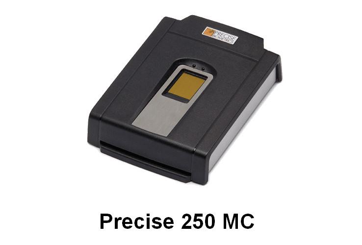 Precise 100/150/200/250 MC Smart Card Reader Driver v.1.1.1.0 Windows XP / Vista / 7 32-64 bits