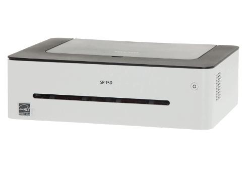 RICOH SP 150 Printer Drivers v.1.070 Windows Vista / 7 / 8 / 8.1 / 10 32-64 bits