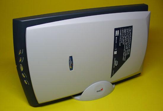 Genius RS CP-Slim1200 v.2.0 Scan Drivers Windows XP / Vista 32-64 bits