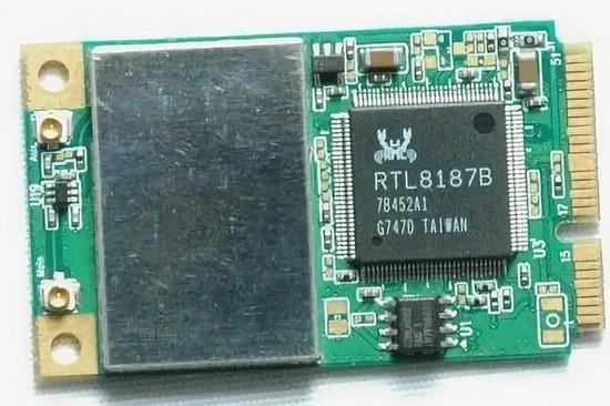 Realtek RTL8187B Wireless Network Adapter Drivers v.62.1185.0531.2012 Windows XP / Vista / 7 32-64 bits