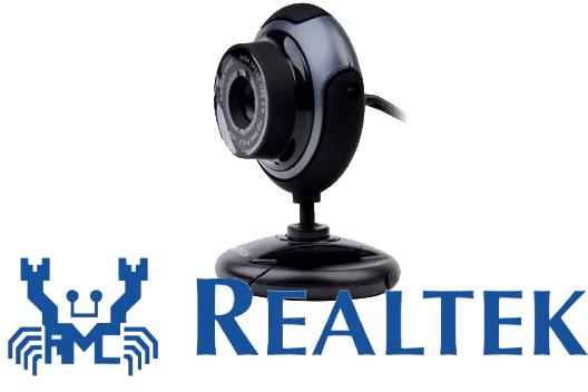 Realtek PC Camera Driver v.6.2.9200.10296 Windows XP / Vista / 7 / 8 / 8.1 / 10 32-64 bits
