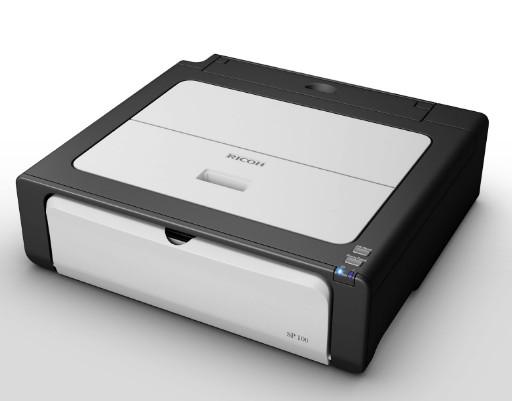Принтер Kyocera P5026CDN