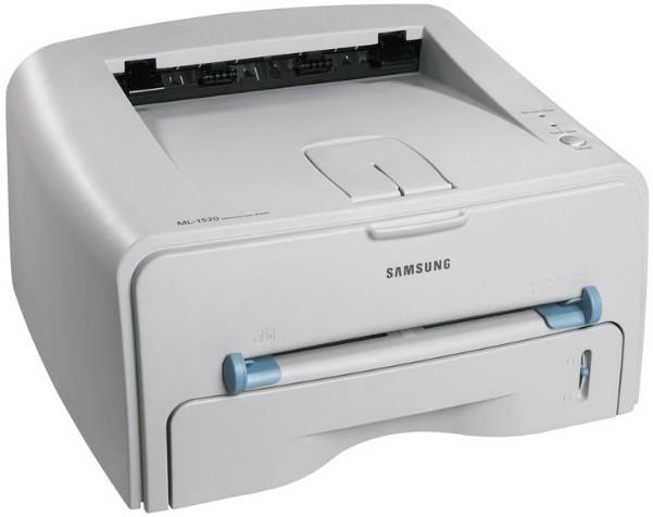 драйвер для принтера Ml Samsung 1520p скачать бесплатно - фото 7