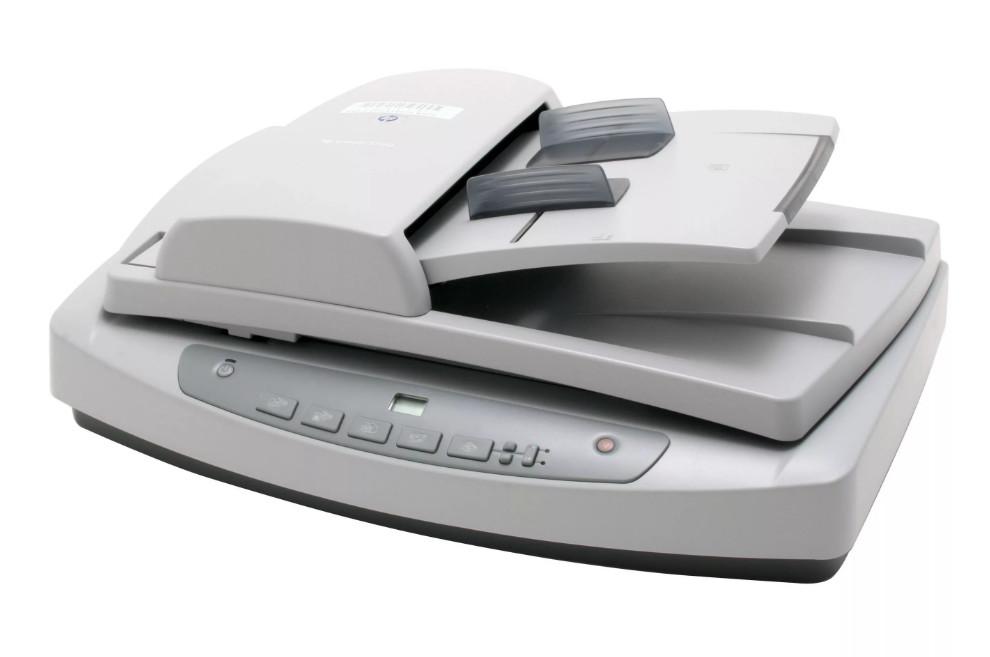 HP Scanjet 5590 Scan Driver v.14.5 Windows XP / Vista / 7 / 8 / 8.1 /10 32-64 bits
