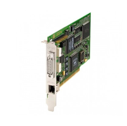 Siemens CP1613 Ethernet PCI Adapter Driver v.07.01.6.3612 Windows XP / Vista / 7 32 bits