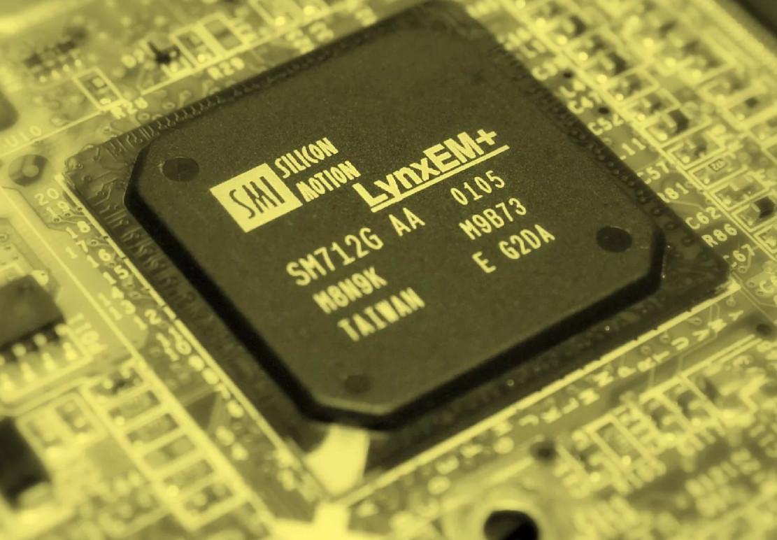 Silicon Motion LynxEM+ Display Driver  v.6.13.1.9 Windows XP / Vista / 7 32-64 bits