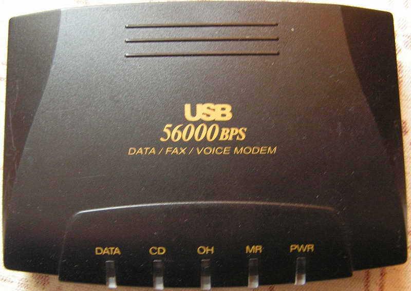 Conexant USB HSF Modem Driver v.7.63.00.50 Windows XP / Vista / 7 32-64 bits